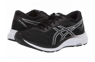 ASICS GEL-Excite® 6 Black/White - SALE