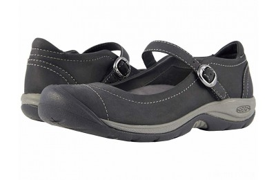 Keen Presidio II MJ Black/Steel Grey