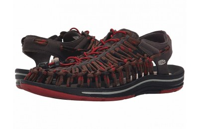 Keen Uneek Red Dahlia/Raya