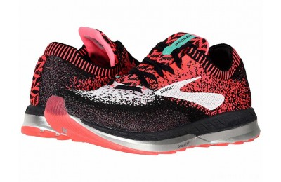 Brooks Bedlam Pink/Black/White - SALE