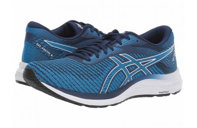 ASICS GEL-Excite® 6 Blue Expanse/White - SALE