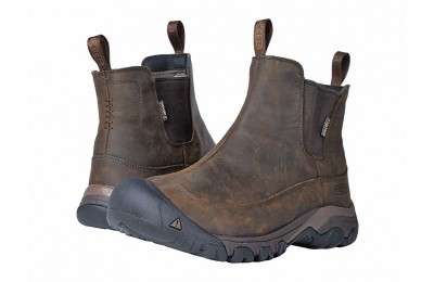 Keen Anchorage Boot III Waterproof Dark Earth/Mulch