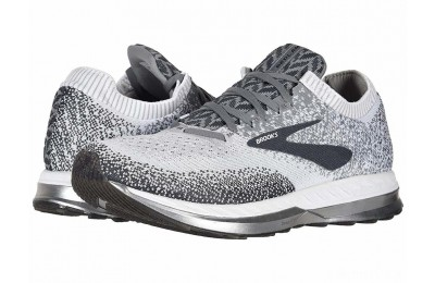 Brooks Bedlam Grey/White/Ebony - SALE