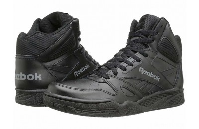 Reebok Royal BB4500 Hi Black/Shark - SALE