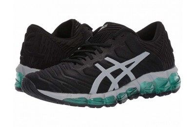 ASICS GEL-Quantum® 360 5 Black/Piedmont Grey - SALE