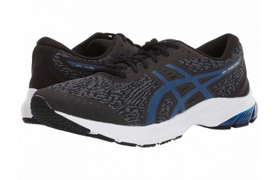 ASICS GEL-Kumo® Lyte Black/Tuna Blue - SALE