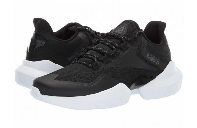 Reebok Split Fuel Black/True Grey/White - SALE