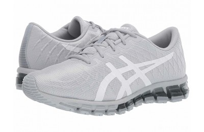 ASICS GEL-Quantum 180 4 Mid Grey/White - SALE
