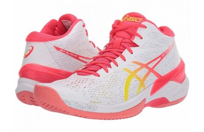 ASICS Sky Elite FF MT White/Laser Pink - SALE