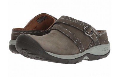 Keen Presidio II Mule Turbulence/Wrought Iron