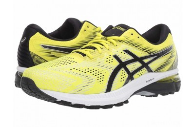 ASICS GT-2000 8 Sour Yuzu/Black - SALE