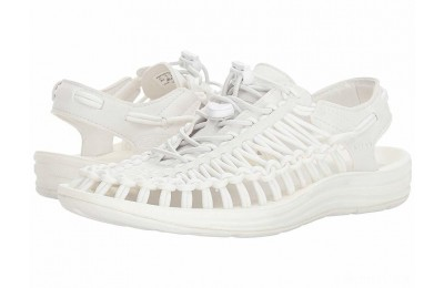 Keen Uneek Star White