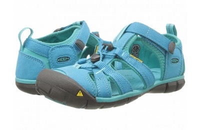 Keen Kids Seacamp II (Little Kid/Big Kid) Baltic/Caribbean Sea