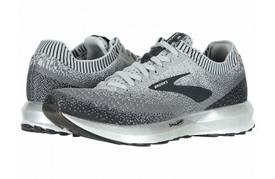 Brooks Levitate 2 Grey/Ebony/White - SALE