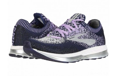 Brooks Bedlam Purple/Navy/Grey - SALE