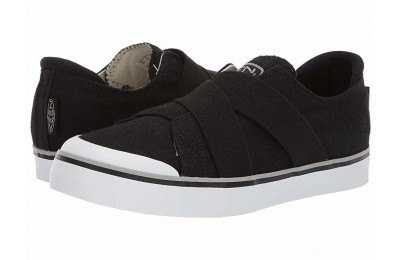 Keen Elsa III Gore Slip-On Black