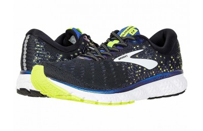 Brooks Glycerin 17 Black/Blue/Nightlife - SALE
