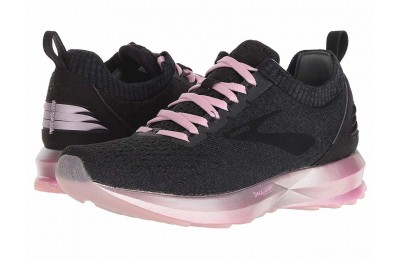 Brooks Levitate 2 Black/Grey/Rose - SALE
