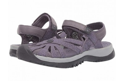 Keen Rose Sandal Shark/Lavender Grey
