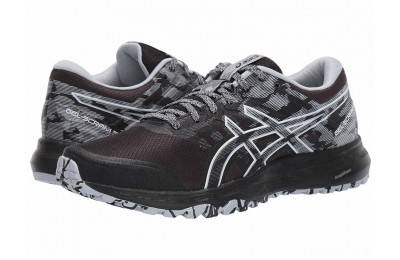 ASICS GEL-Scram® 5 Black/White - SALE