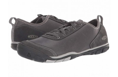 Keen Hush Leather Steely