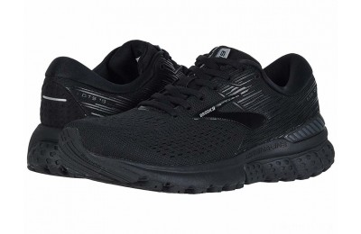 Brooks Adrenaline GTS 19 Black/Ebony - SALE
