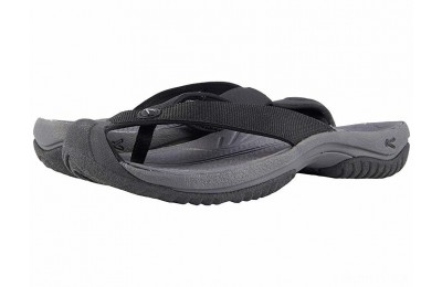 Keen Waimea H2 Black/Steel Grey