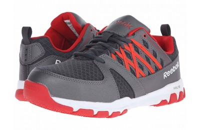Reebok Work Sublite Work Grey/Red - SALE