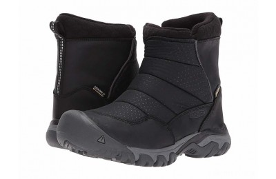 Keen Hoodoo III Low Zip Black/Magnet