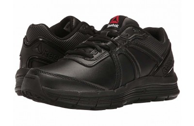Reebok Work Guide Work Soft Toe Black - SALE