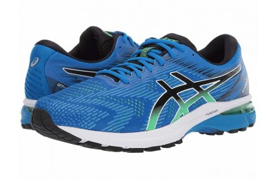 ASICS GT-2000 8 Electric Blue/Black - SALE