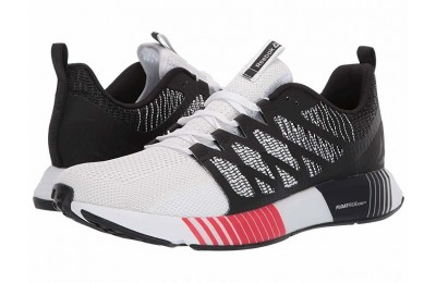 Reebok Fusion Flexweave Cage Black/Primal Red/White - SALE