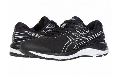 ASICS GEL-Cumulus® 21 Black/White - SALE