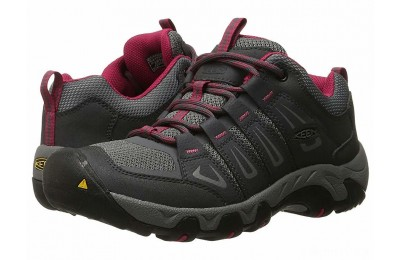 Keen Oakridge Magnet/Rose