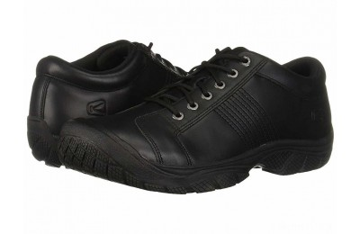 Keen Utility PTC Oxford Black