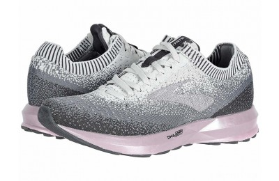 Brooks Levitate 2 Grey/Grey/Rose - SALE