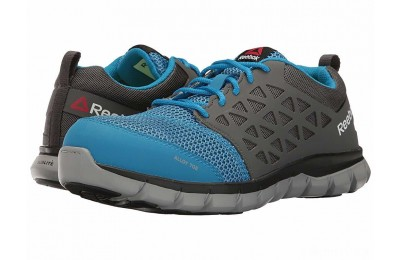 Reebok Work Sublite Cushion Work Blue/Grey - SALE