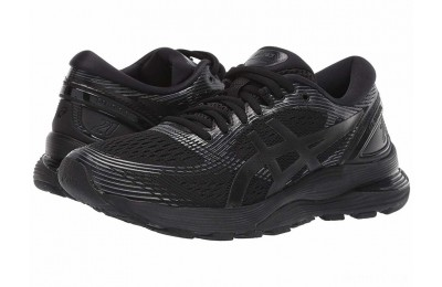 ASICS GEL-Nimbus® 21 Black/Black - SALE