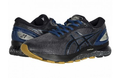 ASICS GEL-Nimbus® 21 Graphite Grey/Black - SALE