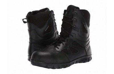 Reebok Work Sublite Cushion Tactical Black 5 - SALE