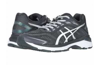 ASICS GT-2000® 7 Dark Grey White - SALE