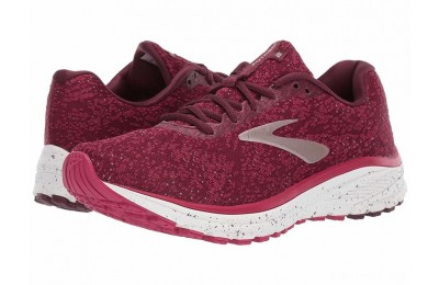 Brooks Anthem 2 Fig/Pink/Champagne - SALE