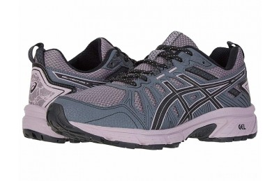 ASICS GEL-Venture® 7 Carrier Grey/Violet - SALE