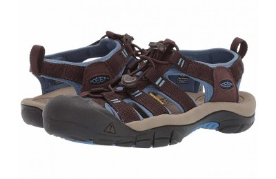 Keen Newport H2 Mulch/Quiet Harbor