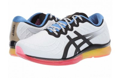 ASICS GEL-Quantum Infinity™ White/Blue Coast - SALE