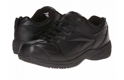 Reebok Work Jorie Soft Toe Black - SALE