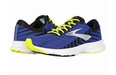 Brooks Launch 6 Blue/Black/Nightlife - SALE
