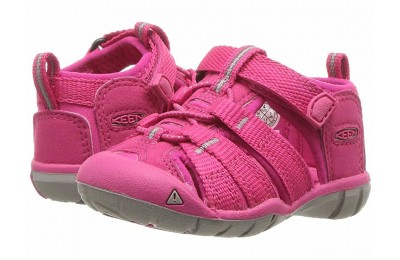 Keen Kids Seacamp II CNX (Toddler) Hot Pink