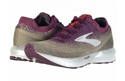 Brooks Levitate 2 Cashmere/Bloom/Silver - SALE