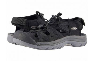 Keen Venice II H2 Black/Steel Grey